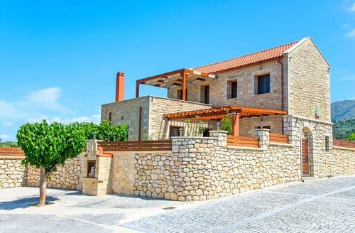 Last Minute Cottages - Cretan Sunrise Villa