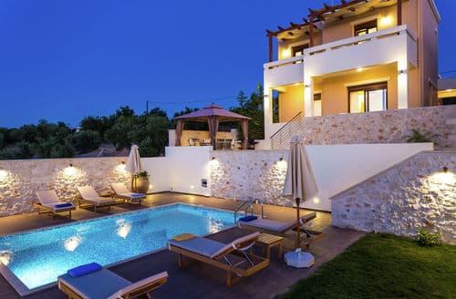 Last Minute Cottages - Villa Barbara