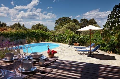 Last Minute Cottages - Villa Eleonora