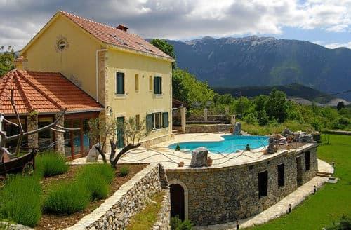 Last Minute Cottages - Villa Grabovac