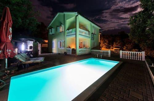 Last Minute Cottages - Apartment Holger 2