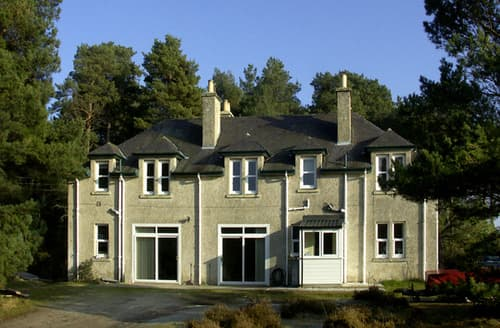 Last Minute Cottages - Captivating Nairn No. S4680