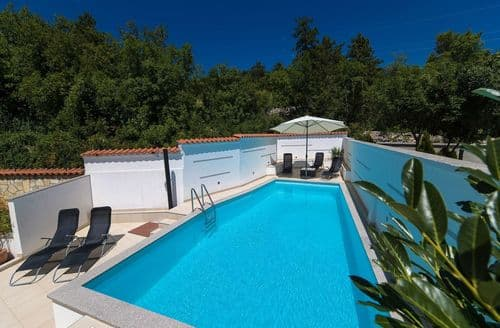 Last Minute Cottages - Holiday Home Zdenka
