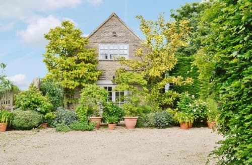 Last Minute Cottages - Captivating Malmesbury Cottage S13710