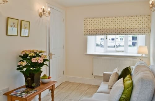Last Minute Cottages - Superb Marlborough Cottage S13716