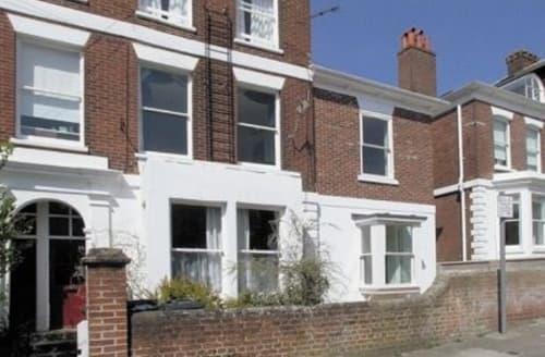 Last Minute Cottages - Luxury Salisbury Cottage S13736
