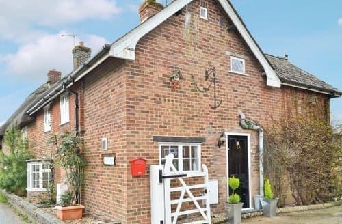 Last Minute Cottages - Superb Salisbury Cottage S13745