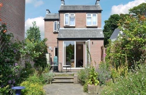 Last Minute Cottages - Stunning Salisbury Cottage S13752