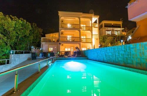 Last Minute Cottages - Apartment Jordanka 3