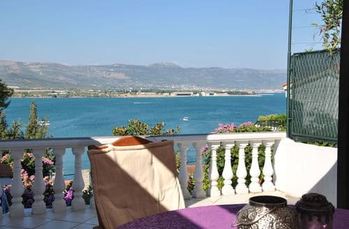 Last Minute Cottages - Holiday home Ciovo