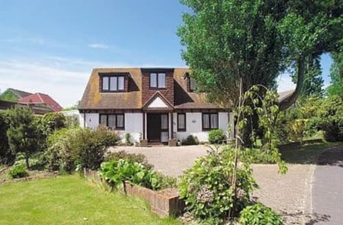 Last Minute Cottages - Excellent Bognor Regis Cottage S13875
