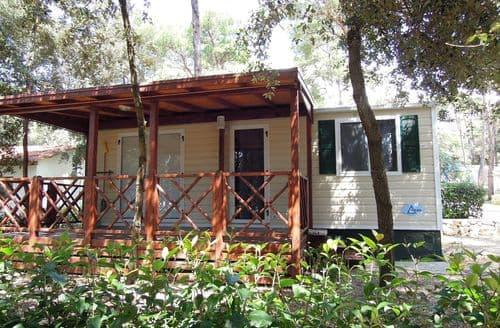 Last Minute Cottages - Camping Soline 2