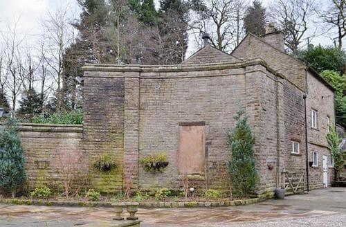 Last Minute Cottages - Eddisbury Hall Cottage