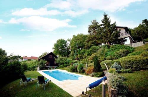 Last Minute Cottages - Villa Zaza