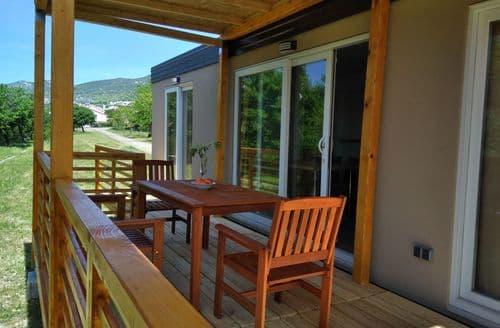 Last Minute Cottages - Camp Klenovica 4