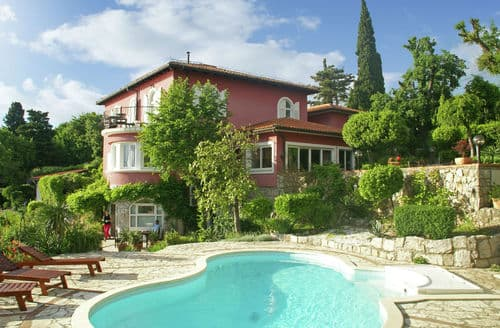 Last Minute Cottages - Villa Dora