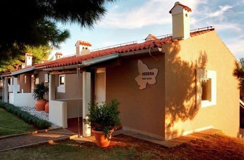 Last Minute Cottages - Park Plaza Verudela 4