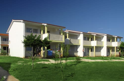 Last Minute Cottages - Camping Resort Kazela 2