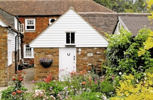 Last Minute Cottages - Lovely Rye Cottage S13987