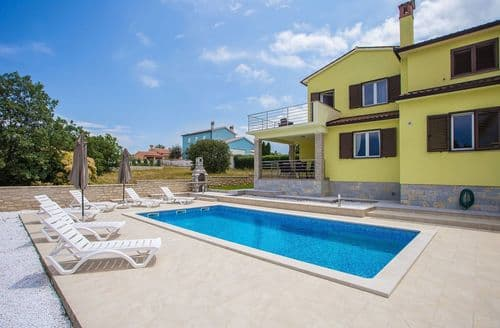 Last Minute Cottages - Villa Bellora
