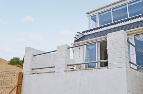 Big Cottages - Luxury Rye Cottage S14011