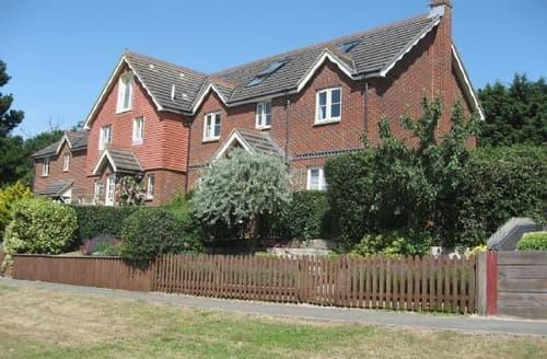 Big Cottages - Delightful Bembridge Cottage S34835