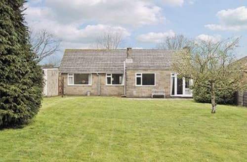 Big Cottages - Attractive Cowes Cottage S14204