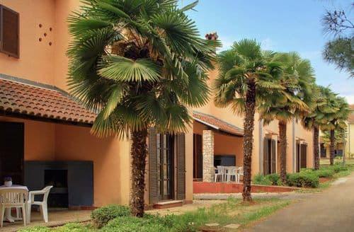 Last Minute Cottages - Apartmentresort Savudrija 1