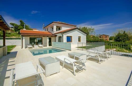 Last Minute Cottages - Villa Gloria Vita