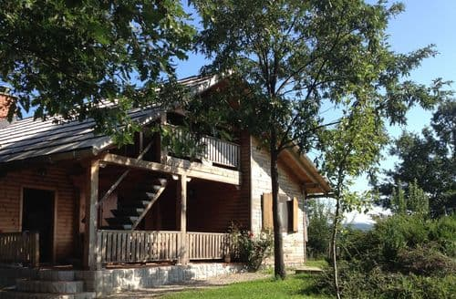 Last Minute Cottages - House Sveti Rok