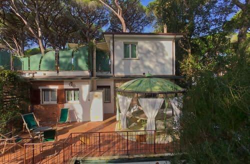 Last Minute Cottages - Castagneto 2