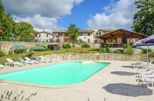 Last Minute Cottages - L' Ovile