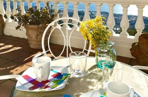 Last Minute Cottages - Wonderful Sanremo Cottage S156263