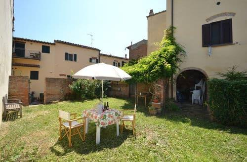 Last Minute Cottages - Casa Bencini