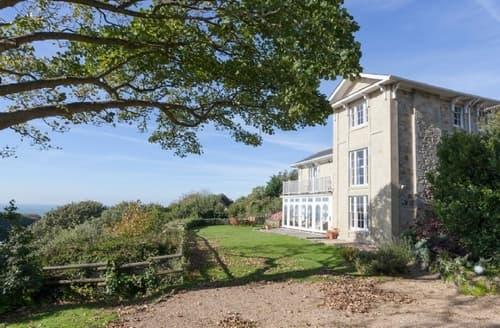 Big Cottages - Adorable Ventnor Cottage S14380
