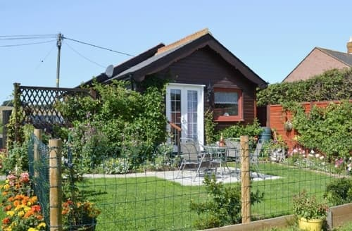 Last Minute Cottages - Superb Ventnor Cottage S14378