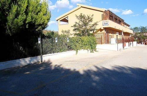Last Minute Cottages - San Marco e Renella