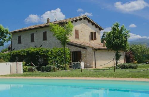Last Minute Cottages - Bel Tramonto