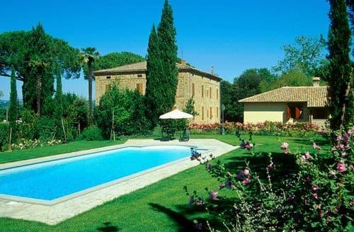 Last Minute Cottages - Montecorneo Bilocale con soppalco