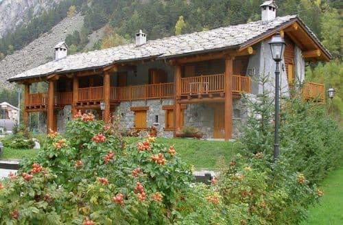 Last Minute Cottages - GrBe Trilo Max