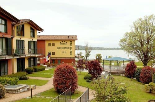 Last Minute Cottages - Residence Montelago