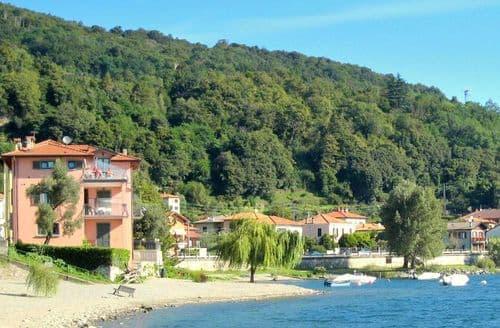Last Minute Cottages - Casa Garibaldi Più