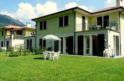 Last Minute Cottages - Porlezza - Trilo Villa Lago
