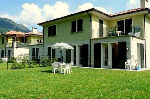 Last Minute Cottages - Porlezza - Mono Villa Vista Lago