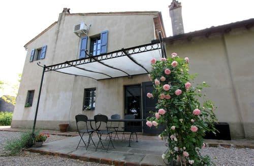 Last Minute Cottages - La Villetta