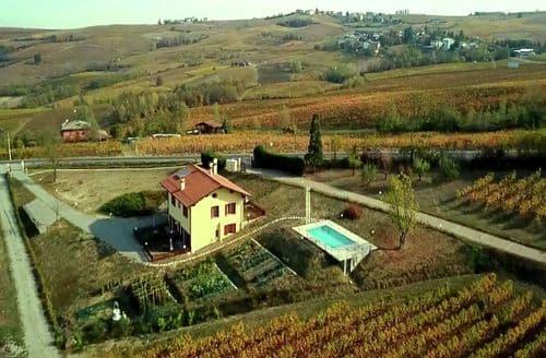 Last Minute Cottages - Villa Parva - Magnum