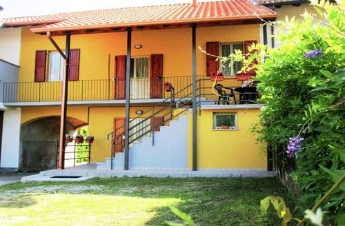 Last Minute Cottages - Ticino Riviera Due