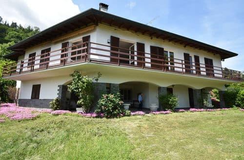 Last Minute Cottages - Villino Lucrezia