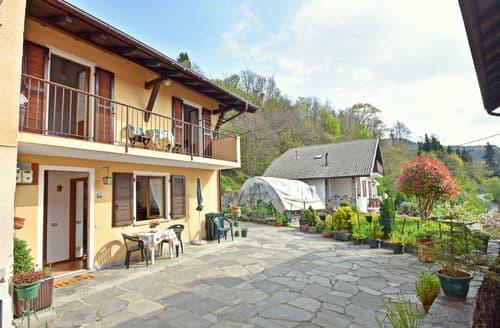 Last Minute Cottages - Nuovo Celestino