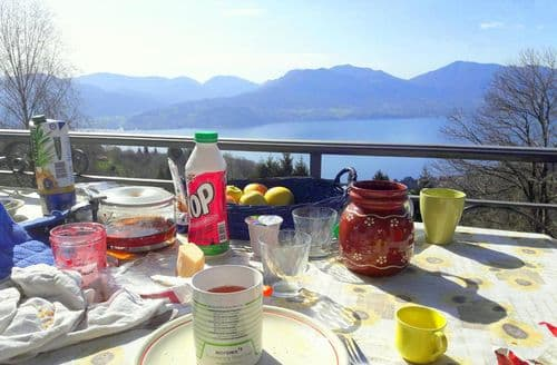 Last Minute Cottages - Casa Margherita a Trarego
